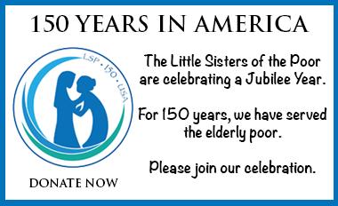 Main Page New - Little Sisters of the Poor Cincinnati - Elderly care
